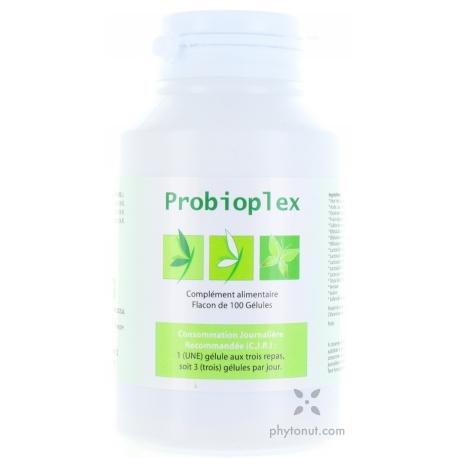 Probiotique Probioplex