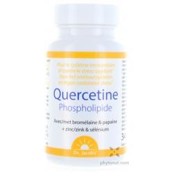 Quercétine phospholipides