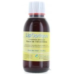 Lutéine - Zéaxanthine liposomale