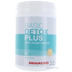 Panaceo basic - poudre 400 g