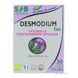 Desmodium bio standardisé
