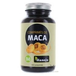 Maca bio extrait comprimés