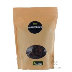 Cranberry baies bio 500 g