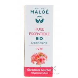 Géranium bourbon - Huile essentielle bio