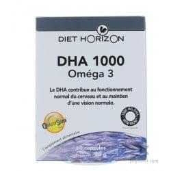 Omega 3 - DHA 1000