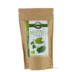 Moringa bio - poudre