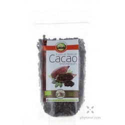 Eclat feves cacao
