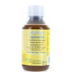 Multivit liposomé