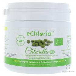 Chlorella Echlorial - 650 comprimés