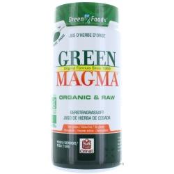 Green Magma®