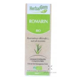 Romarin bourgeon - 50 ml