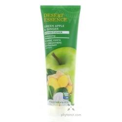 Après-shampoing à la pomme verte et au gingembre