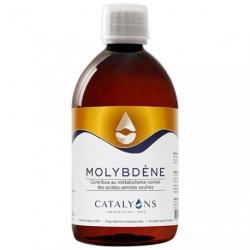 Molybdène