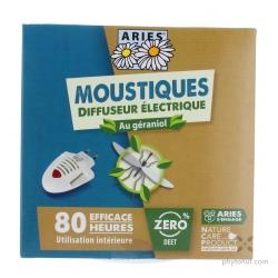 Prise anti-moustique