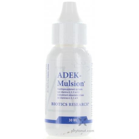 ADEK Mulsion Biotics