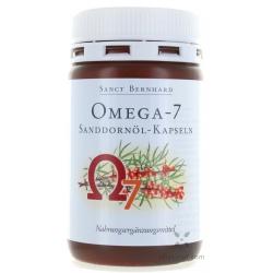 Omega 7 - Huile argousier bio