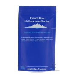 Phycocyanine - Kyanos Blue