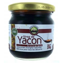 Sirop de Yacon