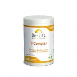 Vitamines B complexe