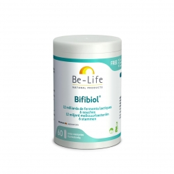 Probiotique Bifibiol® - 60 gélules