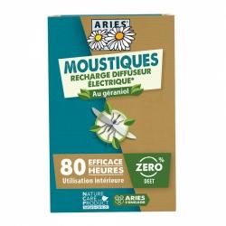 Prise anti-moustiques