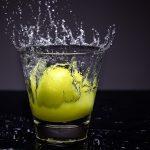 Cure détox : citron eau tiède
