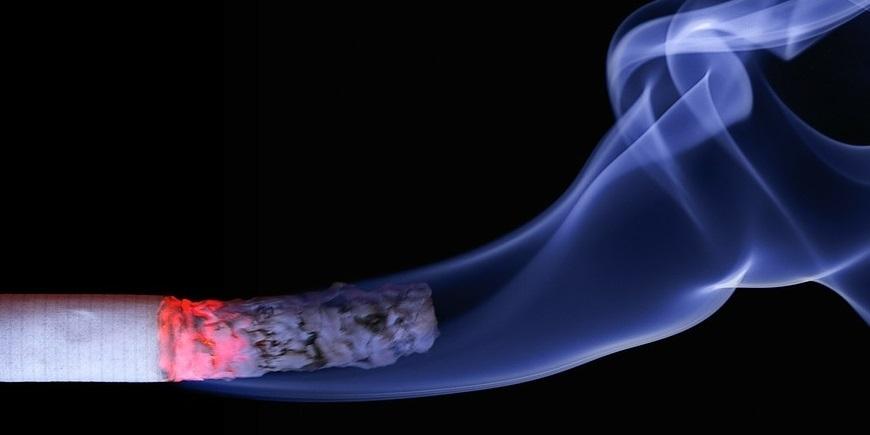 tabagisme : carences en vitamines