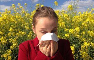 Soigner ses allergies aux pollens naturellement