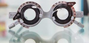Le vieillissement de l'oeil et sa prévention